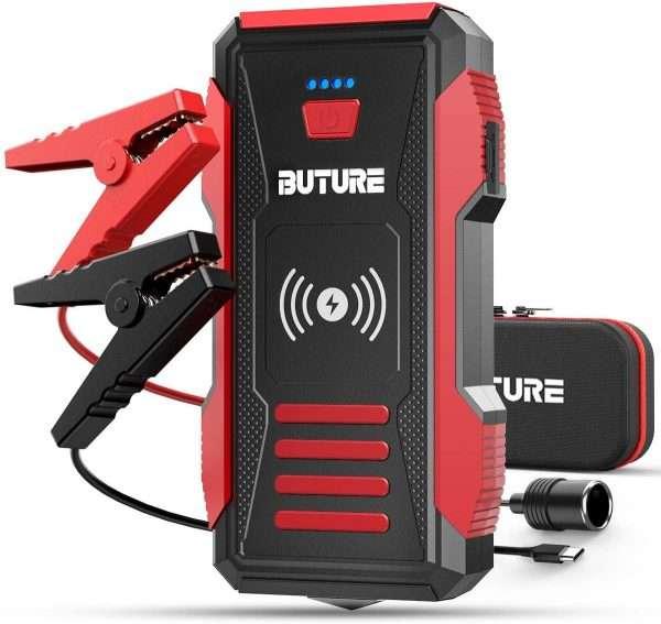 BuTure Avviatore Batteria Auto