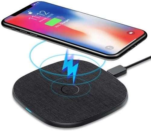caricatore wireless