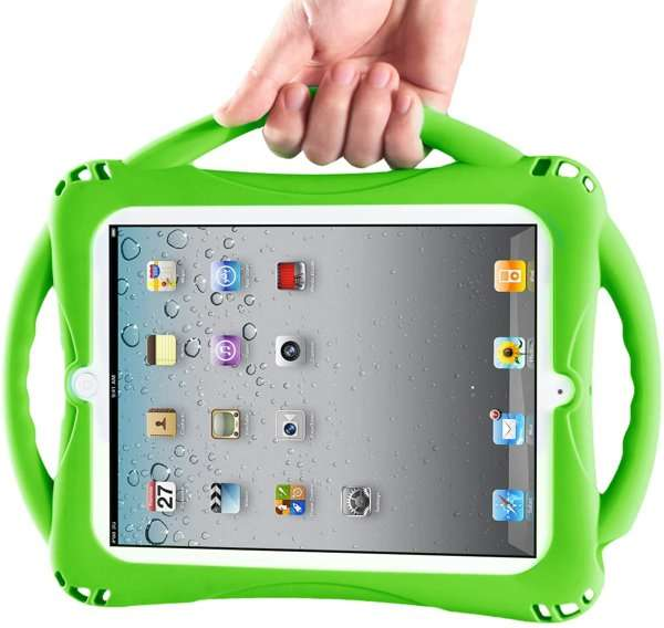 TopEsct Custodia Bambini per iPad