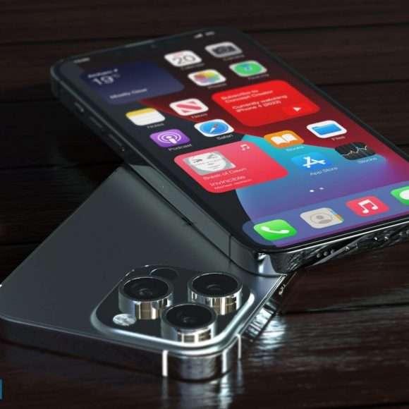 {iPhone 13 Pro avrà un sensore LiDAR esclusivo