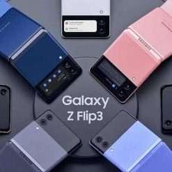 Galaxy Z Flip3 5G / Z Fold3 5G: l'ultimo rumor