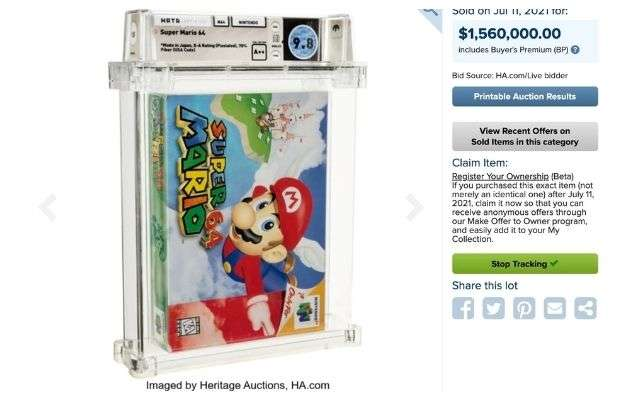 Nintendo64 copia