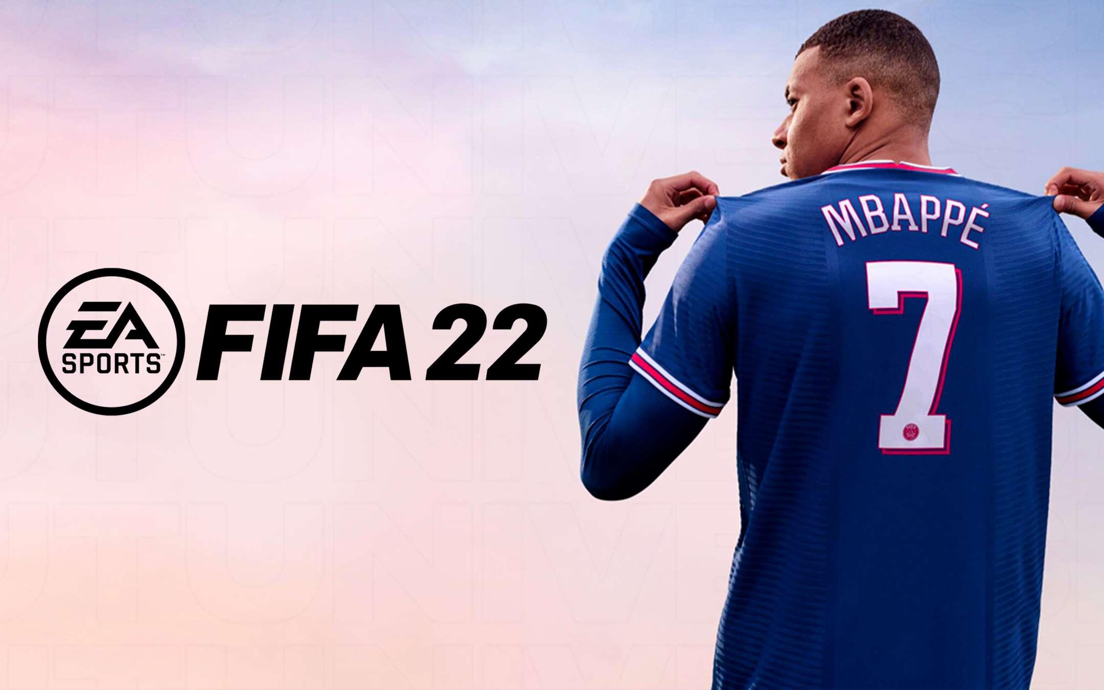 FIFA 22: provalo in anteprima grazie a EA Play su PC, PlayStation e Xbox