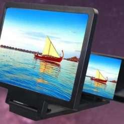 Smartphone: schermo GIGANTE con questo supporto a 6€