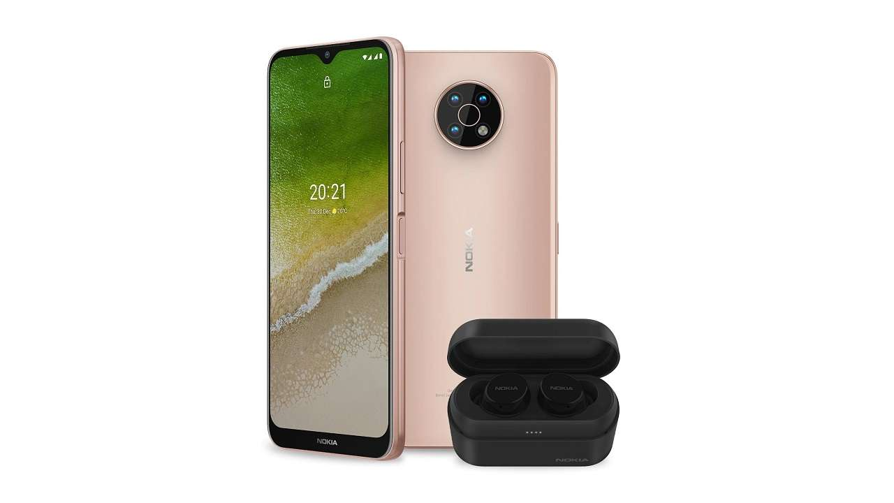 Nokia G50 5G certificato su FCC: giungono importanti conferme
