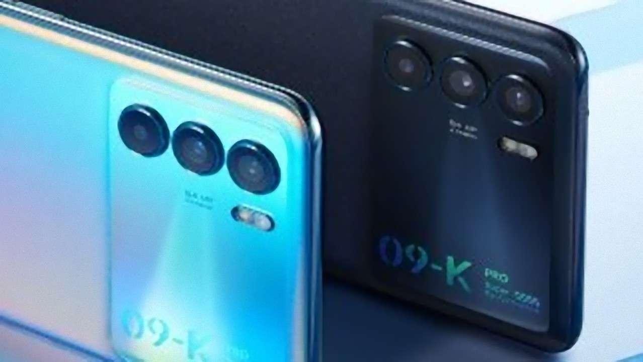 Oppo K9 Pro: presentazione il 26 settembre, a bordo una lente da 64MP