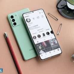 Samsung Galaxy S21 FE: spunta la pagina di supporto