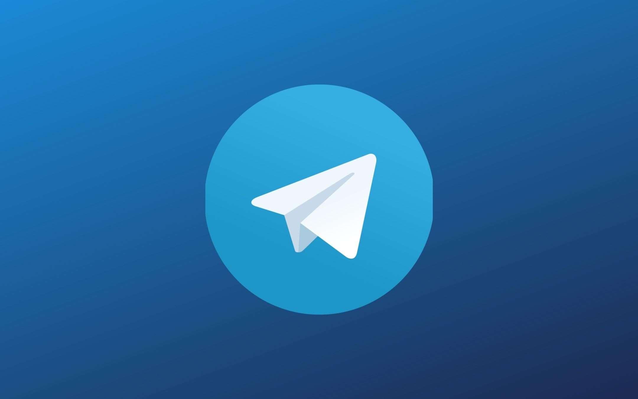 Telegram: l'aggiornamento che trasforma l'app in