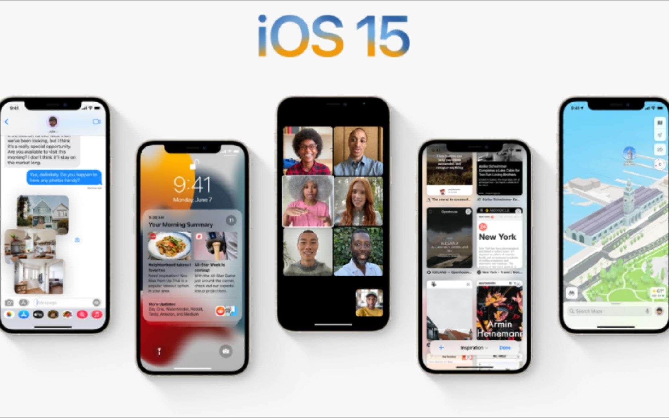 Con iOS 15.1 il Green Pass si potrà inserire in Apple Wallet