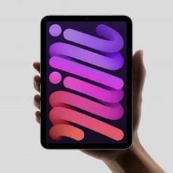 iPad Mini 6: le spedizioni slittano a NOVEMBRE