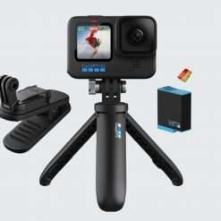 GoPro Hero 10 Black: UFFICIALE, registra video in 5.7K