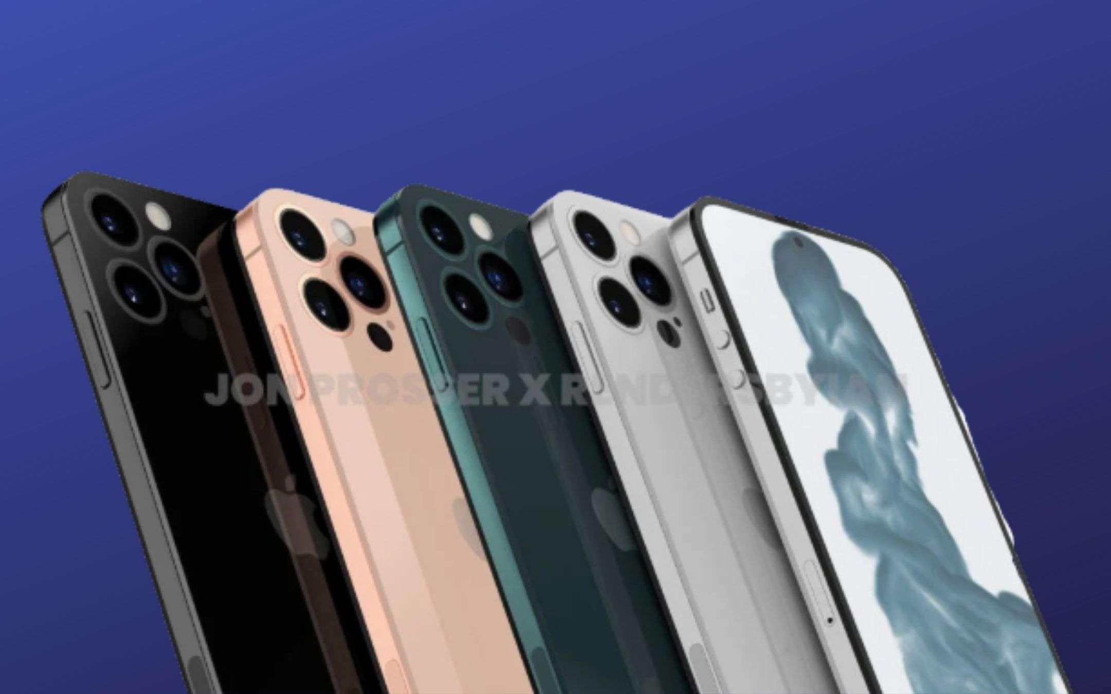 iPhone 14: sarà un prodotto completamente NUOVO