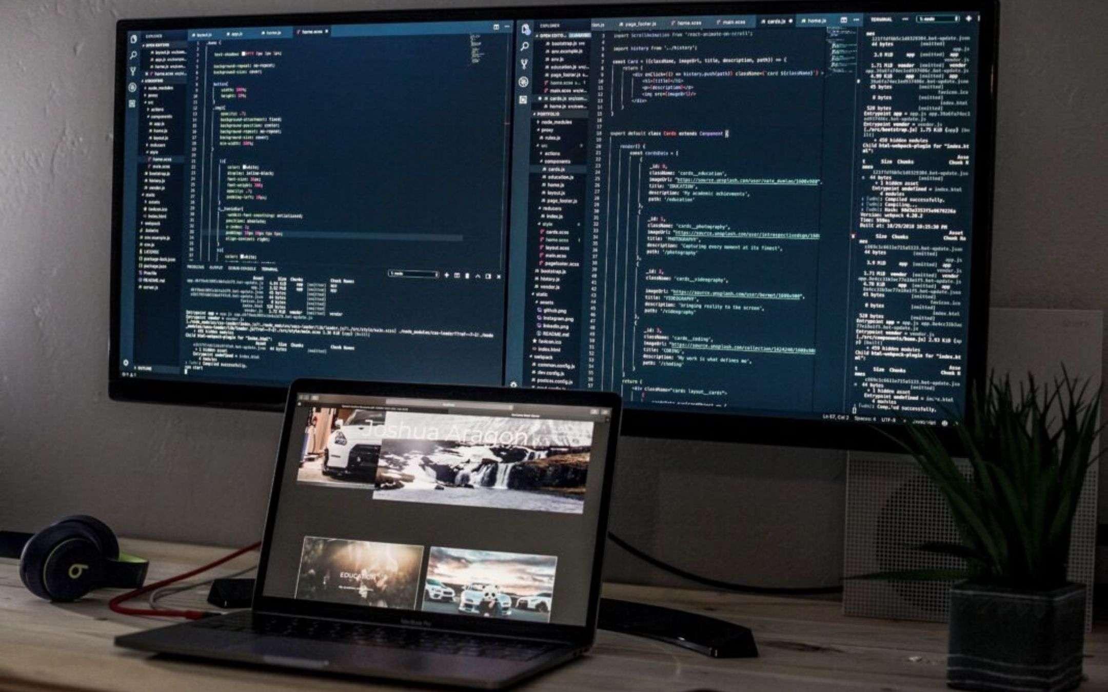 Dell e Lenovo: i loro monitor sono i più richiesti