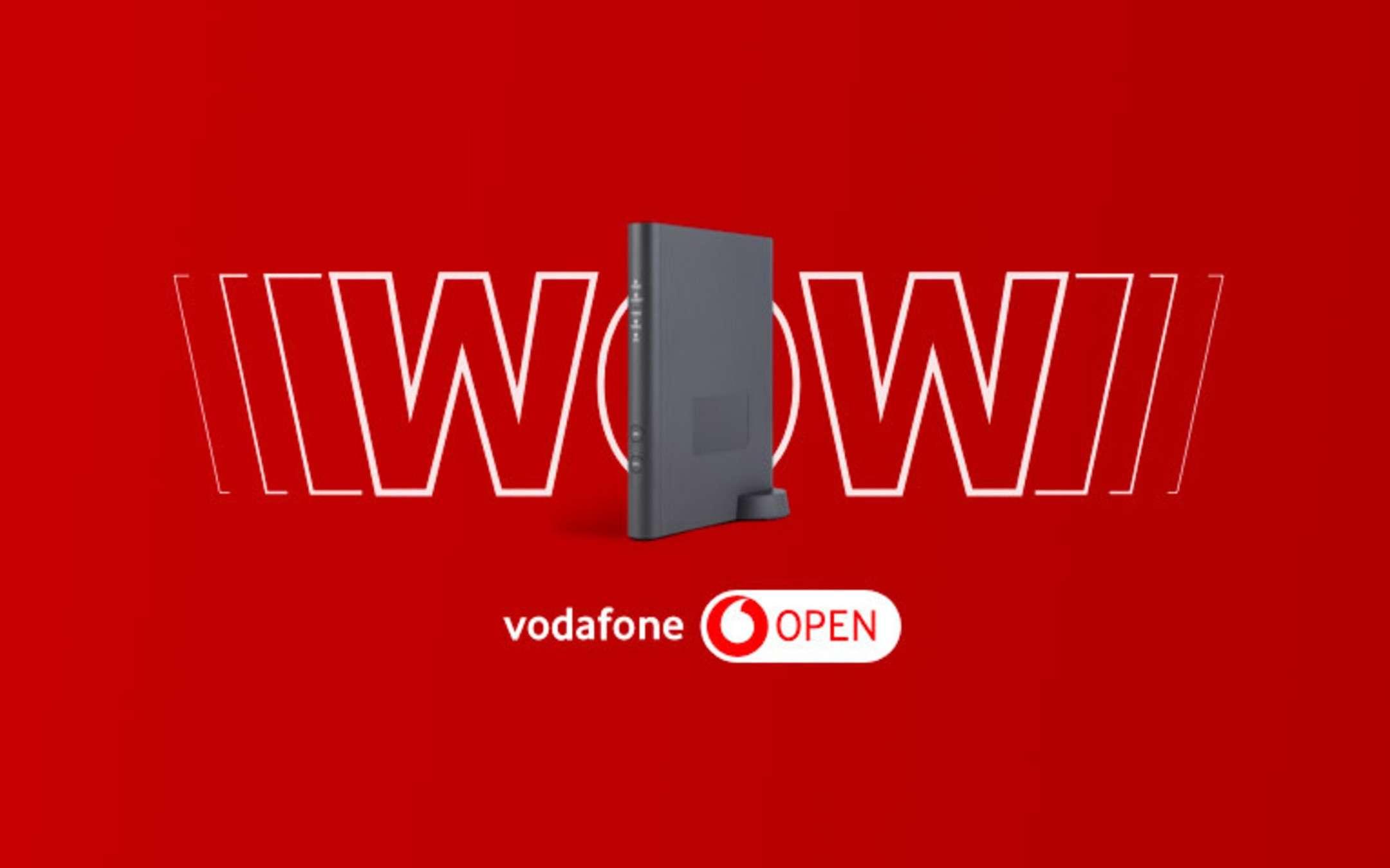 Promo Internet Unlimited: Fibra Vodafone a 24,90€