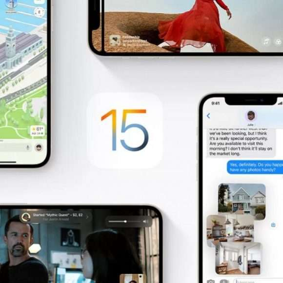 {iOS 15 e iPadOS 15 disponibili al DOWNLOAD: ci siamo