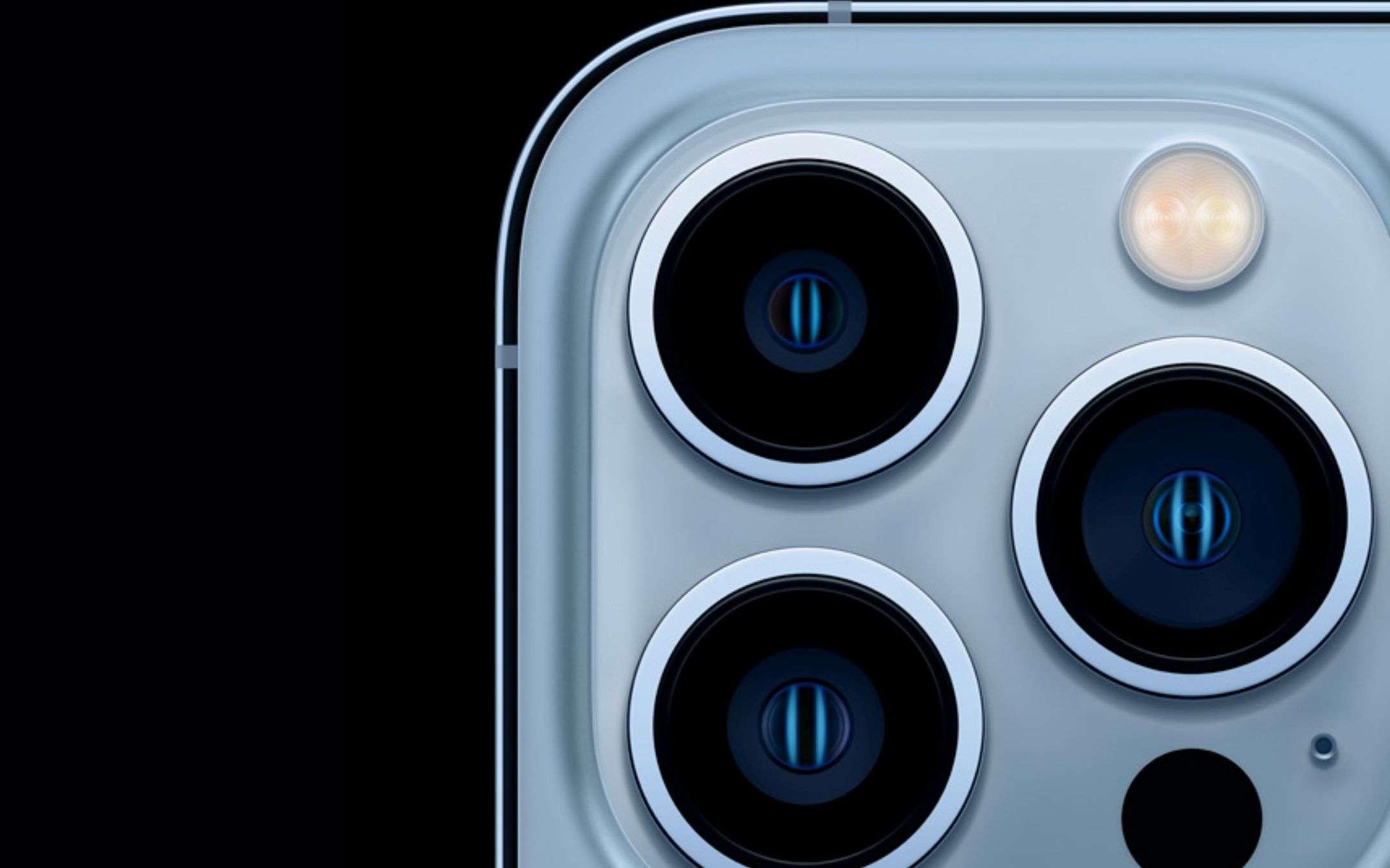 iPhone 13 Pro nella Top 5 della classifica DxOMark