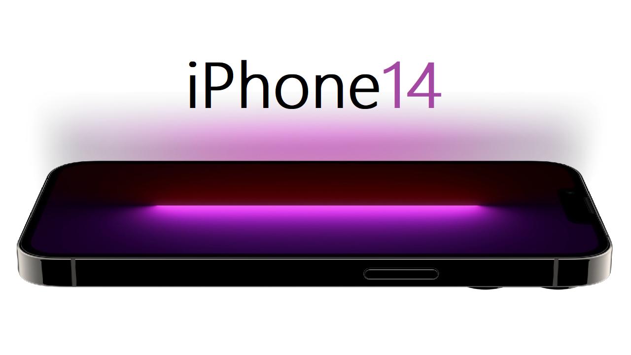iPhone 14: tutte le informazioni e i dettagli sul prossimo smartphone Apple
