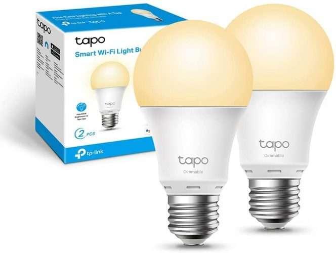 lampadine smart