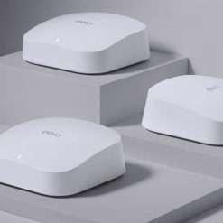 eero Pro 6 ufficiale: sistema mesh con WiFi 6 e hub Zigbee