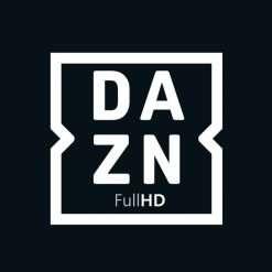 DAZN: partite in 1080p su TV e set-top-box da metà novembre