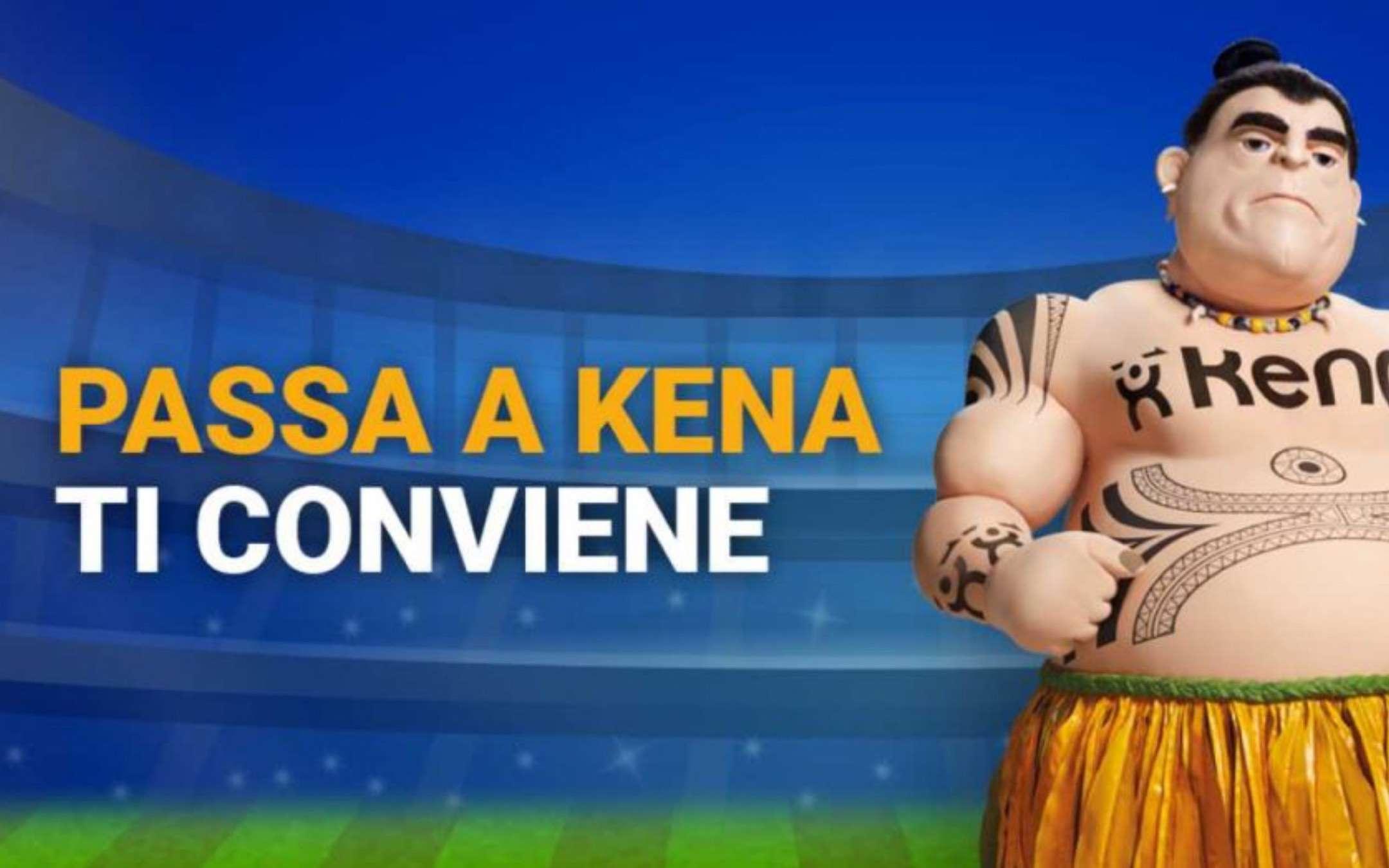 KenaMobile Super: 80GB e fino a 50€ di BONUS!