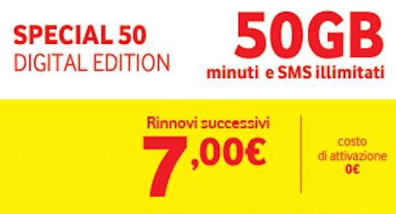 PROMO winback Vodafone