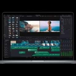 Videomaker, gioite: DaVinci si aggiorna per i nuovi MacBook
