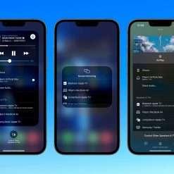 Ecco come utilizzare AirPlay da iPhone/iPad a Mac
