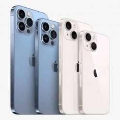 iPhone 13 Pro: la selfiecam non stupisce