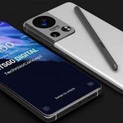 Samsung Galaxy S22 Ultra: design confermato dalle pellicole