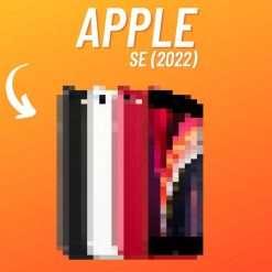 iPhone SE (2022): l'ultimo device di Apple con schermo LCD