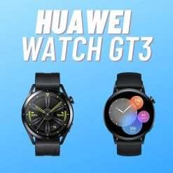 Huawei Watch GT3 UFFICIALE: specifiche e prezzi italiani