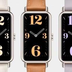 Huawei Watch Fit Mini: UFFICIALE, prezzo e caratteristiche