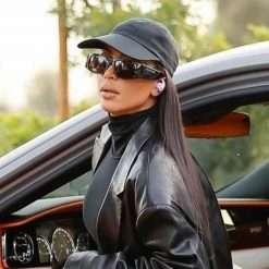 Apple Beats Fit Pro: avvistate su Kim Kardashian?