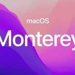 MacOS Monterey è qui: scaricatelo ADESSO