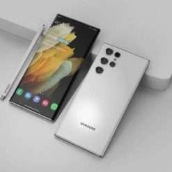 Samsung Galaxy S22 Ultra: ci sarà una nuova ottica TELE