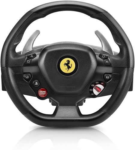 Thrustmaster T80 Ferrari