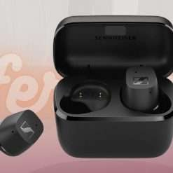 Auricolari true wireless Sennheiser: l'esperienza PREMIUM ti aspetta
