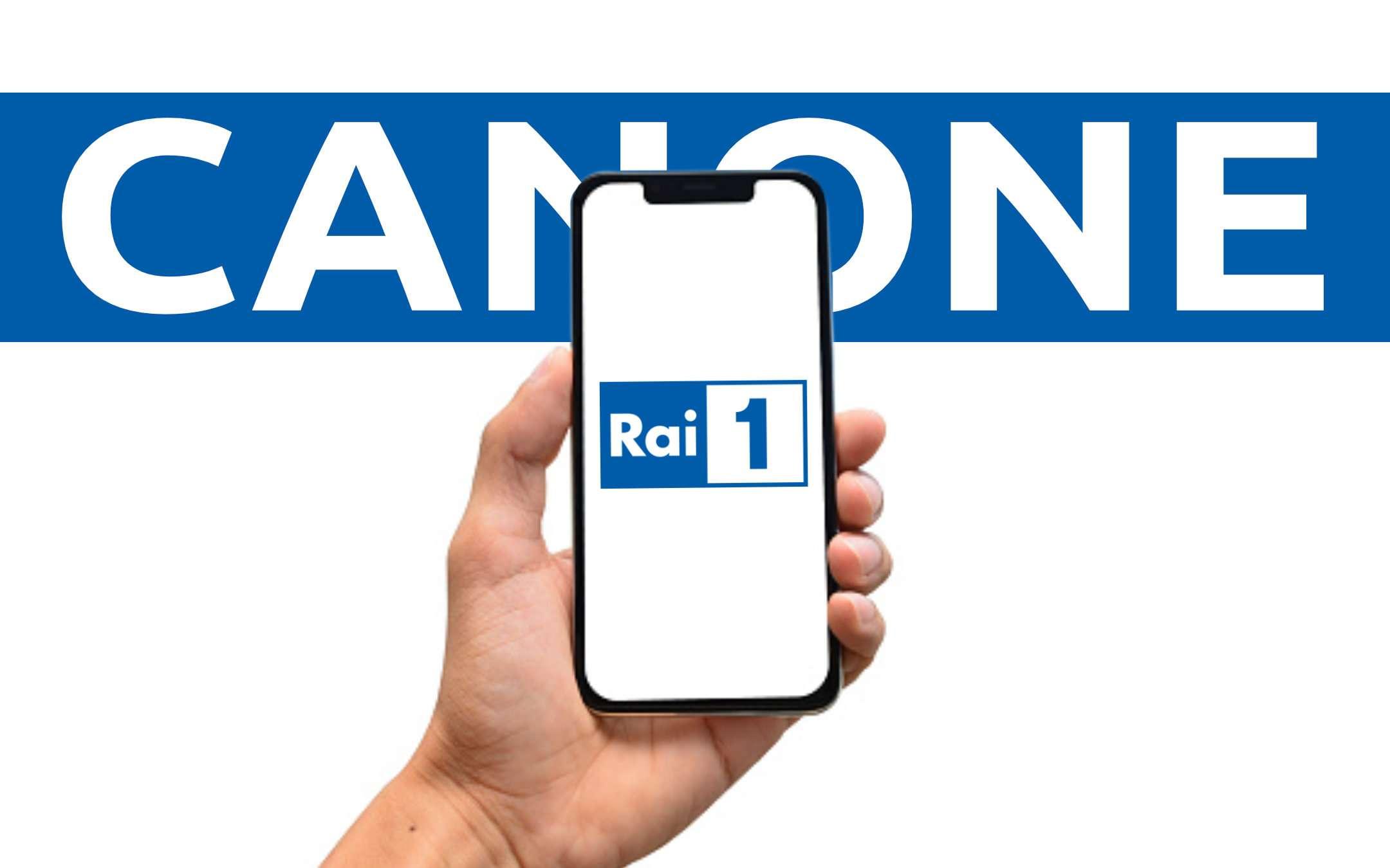 Canone TV per smartphone e tablet, arriva la proposta di RAI