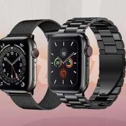 Rendi il tuo Apple Watch unico con questi due cinturini FAVOLOSI
