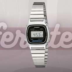 Casio: questo orologio è il regalo perfetto e costa POCHISSIMO