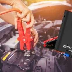 Avviatore batteria auto a 39€: OFFERTACCIA (sconto 50%)