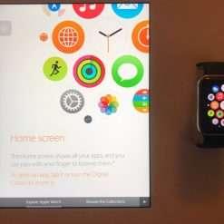 Apple Watch Pro: ecco l'unità MAI VISTA del 2015