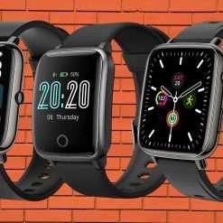 Black Friday 2021, anticipo Amazon: 3 smartwatch a meno di 30€