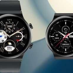 Questo smartwatch è una vera chicca NASCOSTA: 22€