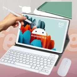 Tablet 10 pollici super tecnologico: supporta il 5G e non solo