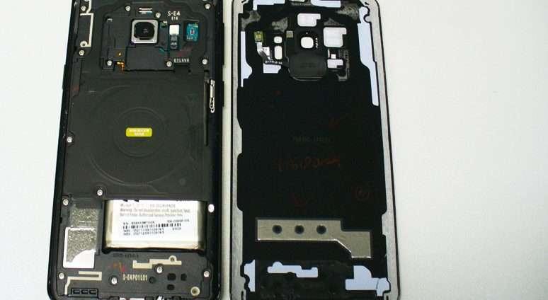 TEST: GALAXY S9 e S9+