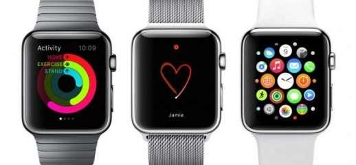 Apple Watch 3, probabile lancio a settembre