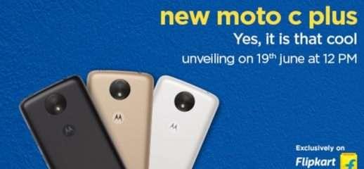 Alcuni device Motorola ottengono la certificazione FCC