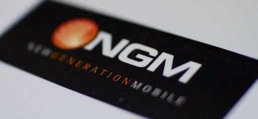 NGM You Color M500